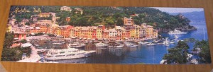Over 3ft wide - 750 piece puzzle