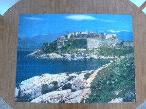 1500 piece jigsaw puzzle