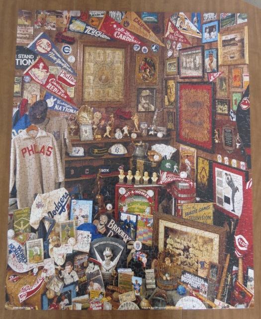 Collectors Closet